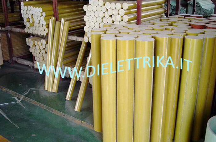 Epoxy glass Rods made by G11, FR4, G10, FR5