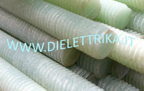 Epoxy glass cloth thread Rods G11, FR4, G10, FR5