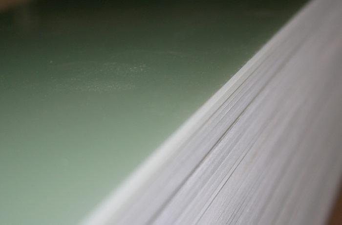 Epoxy glass cloth laminated sheet G11