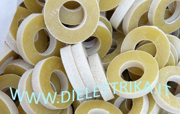 Insulating washer made by GPO3, G11, G10, FR4