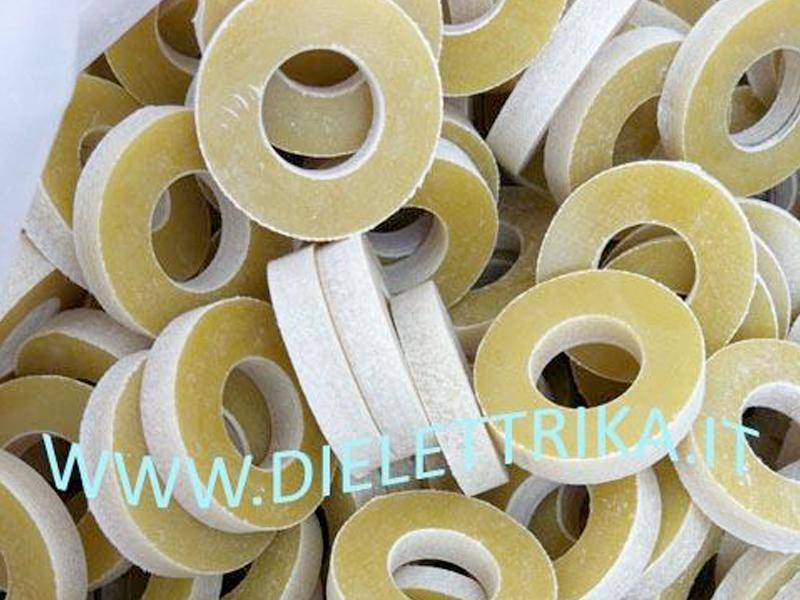 Insulating Washer Gpo3 G11 G10 Fr4 Dielettrika Ligure