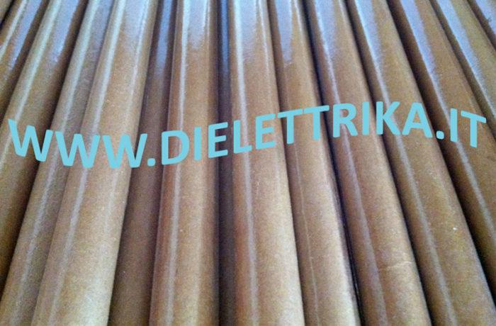 Tubi carta bachelite HP2065