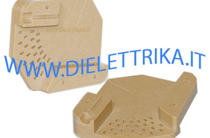 Dielettrikglass-HST